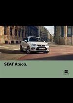 Prospectus Seat : Seat Ateca