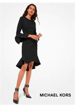 Prospectus Michael Kors : Collection Robes