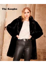 Catalogues et collections The Kooples : Soldes  Femme