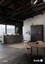 Prospectus Kvik : Catalogue Kitchen