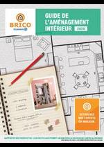 Prospectus E.Leclerc : Guide de l'aménagement intérieur