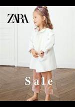 Prospectus ZARA : Sale Girls