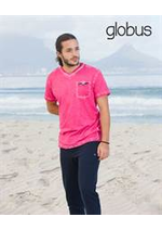 Catalogues et collections GLOBUS : Lookbook