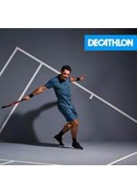 Prospectus DECATHLON : Men's Sales