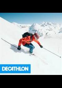 Catalogues et collections DECATHLON WAVRE : Lookbook Trends
