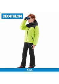 Catalogues et collections DECATHLON WAVRE : Kids Collection