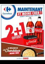 Prospectus Carrefour : Catalogue Carrefour