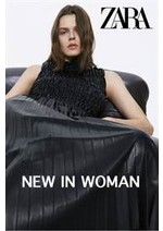 Promos et remises  : NEW IN WOMAN