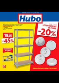 Prospectus Hubo Éghezée : Hubo Folder