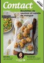 Prospectus Carrefour Contact : Contact Hebdo S3