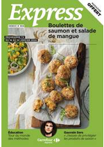Prospectus Carrefour Express : Express Hebdo S3