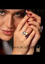 Prospectus MAUBOUSSIN : Les Nouveautés