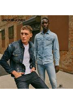 Prospectus Jack & Jones : Nouvelle Collection