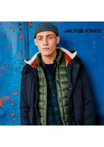 Prospectus Jack & Jones : Collection Homme