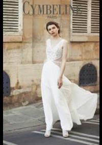 Prospectus CYMBELINE PARIS 5EME : Robe Femme