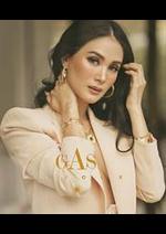 Prospectus Gas bijoux : Lookbook Femme