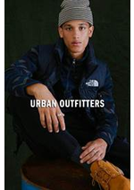 Prospectus Urban Outfitters : New Jackets & Coats