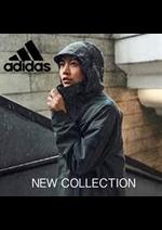 Prospectus Adidas : New Collection
