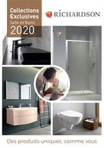 Prospectus Richardson : Salle de Bains 2020