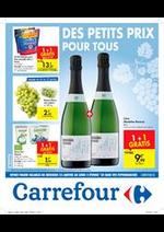 Promos et remises Carrefour Express : Des petits prix pour tous
