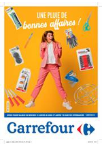 Bons Plans Carrefour Express : Une pluie de bonnes affaires !
