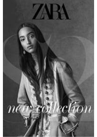Catalogues et collections ZARA ANDERLECHT Westland Shopping Center : New Collection Woman
