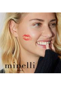 Prospectus Minelli Paris 34 rue de la verrerie : Nouvelle Mode