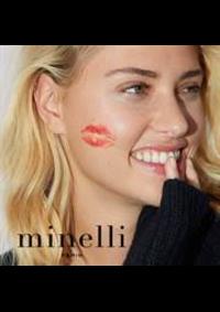 Prospectus Minelli Paris 85 RUE DE PASSY : Nouvelle Mode