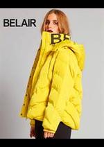 Prospectus Bel Air : Collection Femme