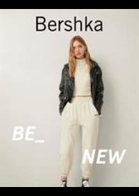 Prospectus Bershka AUBERVILLERS : Be_New