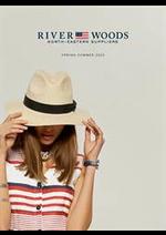 Prospectus River Woods : Women New Seasonal trends