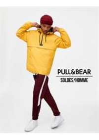 Catalogues et collections Pull & Bear AULNAY SOUS BOIS : Soldes  Homme