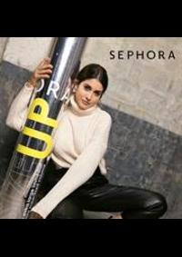 Catalogues et collections Sephora ARGENTEUIL : Nouveautés
