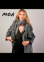 Prospectus Moa : Collection Foulards et Chapeaux