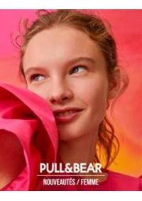 Prospectus Pull & Bear THIAIS : Nouveautés / Femme