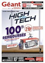 Prospectus  : La sélec' High Tech