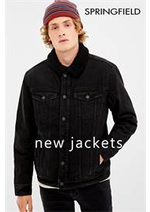 Catalogues et collections  : New Jackets