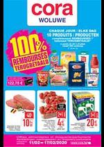 Prospectus  : 100% remboursés 11-02