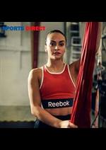 Catalogues et collections Sports Direct : Nouvelle Collection