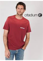 Catalogues et collections Citadium : Collection Homme