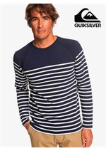 Catalogues et collections Quiksilver : Collection Pulls  Homme
