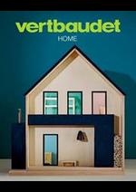 Promos et remises  : Catalogue Home