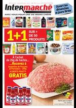 Prospectus Intermarché : Folder Intermarché