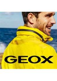 Catalogues et collections Geox GRENOBLE : Collection Homme