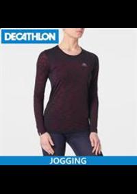 Prospectus DECATHLON ANDERLECHT : Jogging