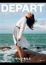Promos et remises  : Magazin Depart