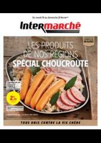 Prospectus Intermarché Super Neuilly Plaisance : Catalogue Intermarché
