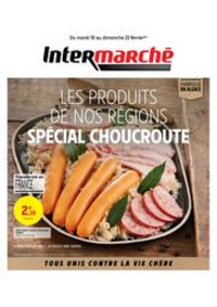 Prospectus Intermarché Super Chilly Mazarin : Catalogue Intermarché