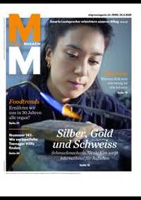 Prospectus Migros Belp : Migros Magazin 09