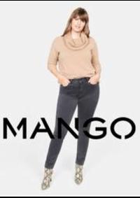 Prospectus MANGO Charleroi - City Nord : Grandes tailles